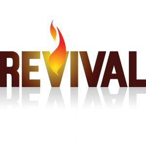 Why We Need Revival